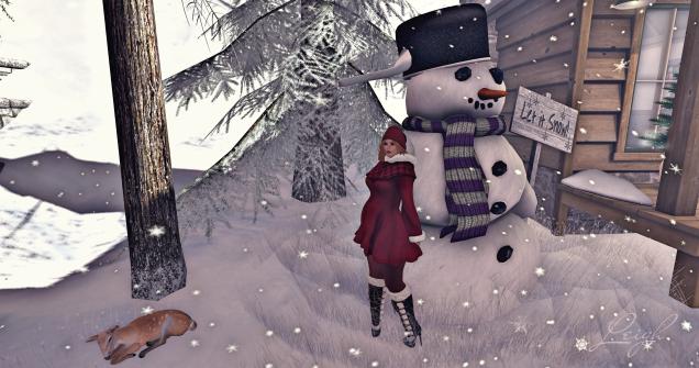 let-it-snownouvelle