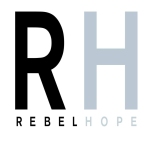 Rebel Hope Logo