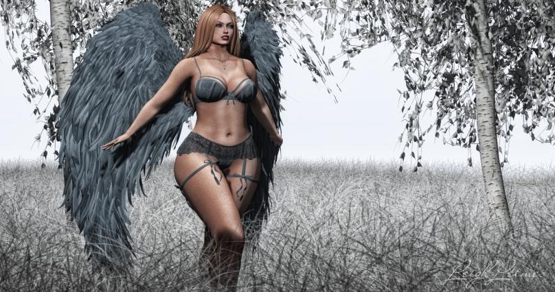 Angelmine